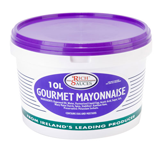 This Isn't Just Mayo, This is Rich Sauces Gourmet Mayo