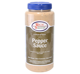 Rich Sauces Pepper Sauce – The Perfect Accompaniment