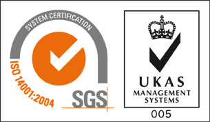 We did it! We got our ISO 14001 Certiification