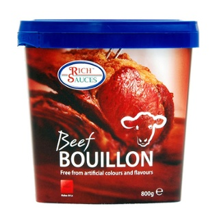 Gluten Free Wholesale Beef Bouillon – a kitchen essential catering food supplies