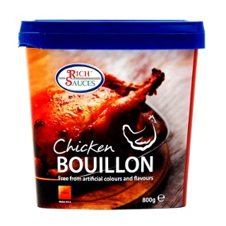 Gluten Free Wholesale Chicken Bouillon – a kitchen essential catering food supplies