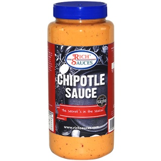 Wholesale Chipotle Sauces – Catering Supplies To Make Your Food Menu More Street