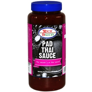 Wholesale Pad Thai Sauces – Add Great Taste Award Winning Catering Supplies To Your Cafe Menu