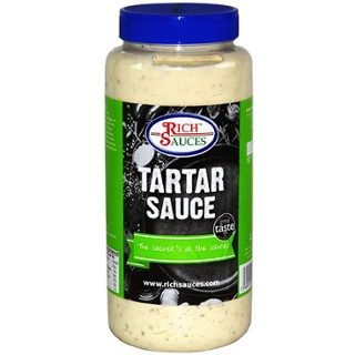 Wholesale Tartar Sauces – Add Great Taste Award Winning Catering Supplies To Your Cafe Menu
