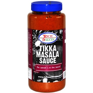 Wholesale Tikka Masala Sauces – a kitchen essential catering food supplies