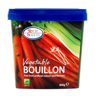 Gluten Free Wholesale Vegetable Bouillon – a kitchen essential catering food supplies
