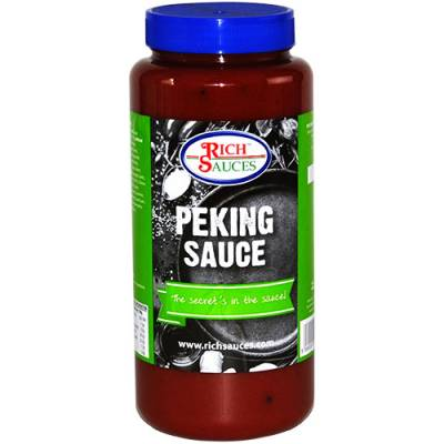 Wholesale Peking Sauces – an Eastern Catering Food Supplies To Make Service Easier