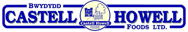 TODAY AND TOMORROW ONLY for the Castell Howell Food Show
