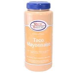 Stack 'Em High With Our Taco Mayo