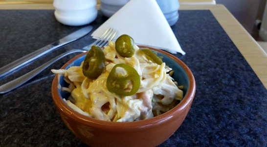 Mexican coleslaw a must for food service businesses